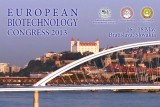 European Biotechnology Congress 2013