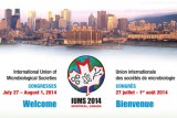 IUMS 2014 Congresses  Montral, Canada