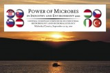 Power of microbes in industry and environment 2010